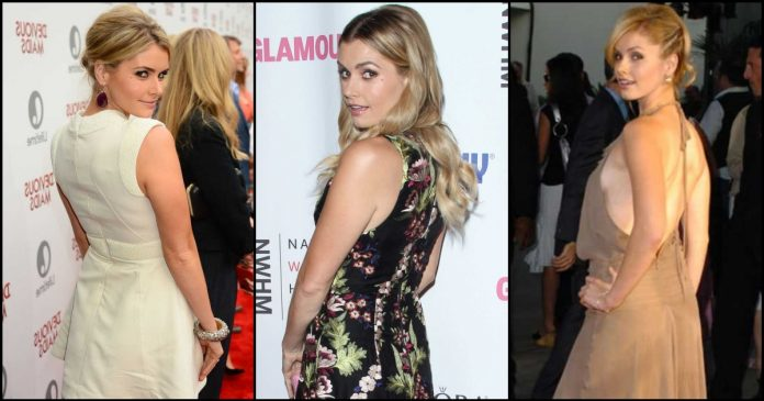 49 Hottest Brianna Brown Big Butt Pictures Which Will Get All Of You Perspiring