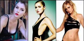 49 Hottest Brianna Brown Bikini Pictures Are A Genuine Exemplification Of Excellence