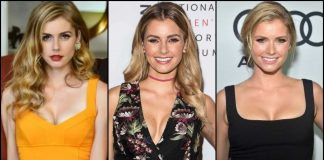 49 Hottest Brianna Brown Boobs Pictures Which Will Make You Become Hopelessly Smitten With Her Attractive Body
