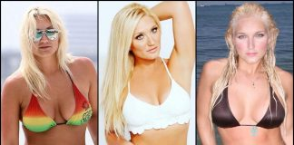 49 Hottest Brooke Hogan Big Boobs Pictures Which Will Make You Succumb To Her