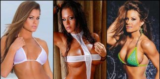 49 Hottest Brooke Tessmacher Bikini Pictures Will Expedite An Enormous Smile On Your Face