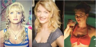 49 Hottest Cariba Heine Boobs pictures Uncover Her Awesome Body