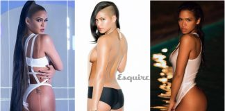 49 Hottest Cassie Ventura Big Butt pictures Will Cause You To Ache For Her