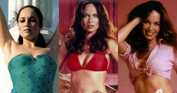 49 Hottest Catherine Bach Bikini Pictures Will Leave You Stunned By Her Sexiness