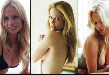 49 Hottest Claire Coffee Bikini Pictures Of Exhibit Her As A Skilled Performer