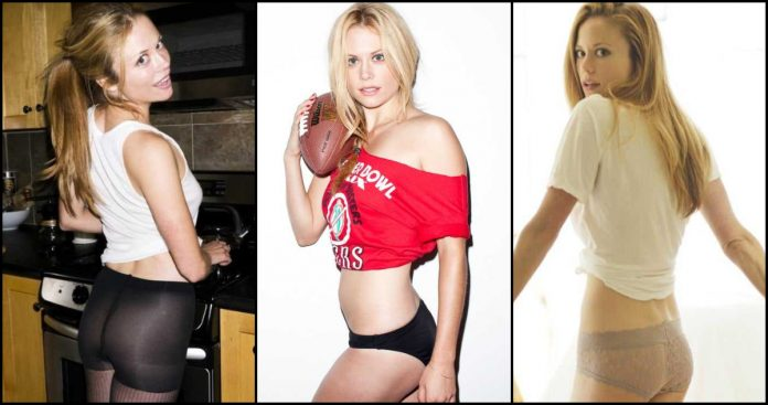 49 Hottest Claire Coffee big Butt Pictures oF Reveal Her Lofty And Attractive Physique