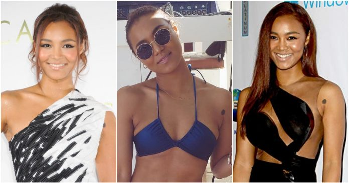 49 Hottest Crystal Kay Bikini Pictures Which Are Incredibly Bewitching