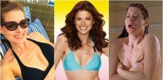 49 Hottest Debra Messing Boobs pictures Demonstrate That She Is As Hot As Anyone Might Imagine