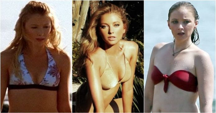 49 Hottest Elisabeth Harnois Bikini pictures Are Blessing From God To People