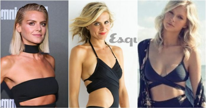 49 Hottest Eliza Coupe Bikini pictures That Are Basically Flawless