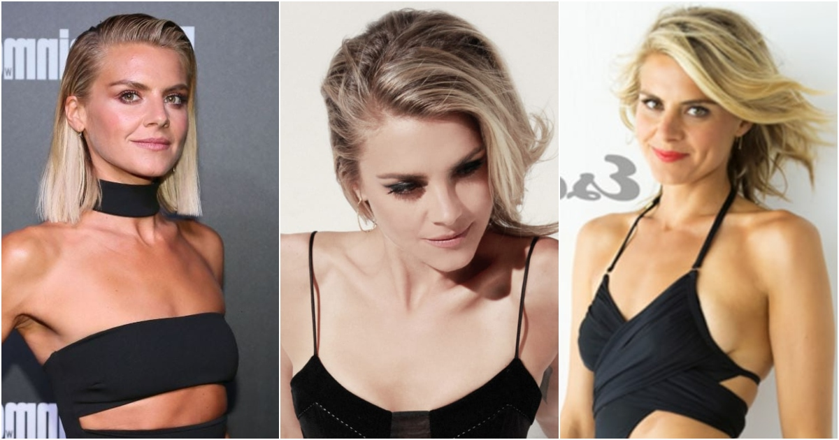 49 Hottest Eliza Coupe Boobs Pictures Which Will Make You Swelter
