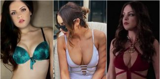 49 Hottest Elizabeth Gillies Bikini pictures Are Going To Perk You Up
