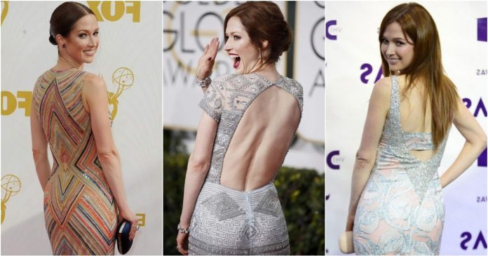 49 Hottest Ellie Kemper Big Butt pictures Are Essentially Attractive