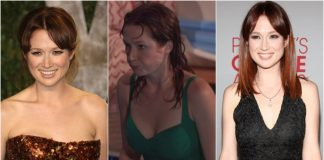 49 Hottest Ellie Kemper Boobs pictures Are A Genuine Meaning Of Immaculate Badonkadonks