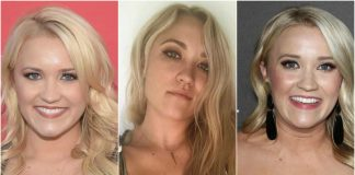 49 Hottest Emily Osment Big Boobs Pictures Which Are Inconceivably Beguiling