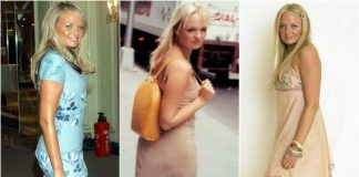 49 Hottest Emma Bunton Big Butt pictures Will Induce Passionate Feelings for Her
