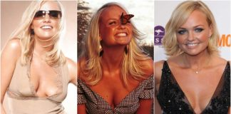49 Hottest Emma Bunton Boobs pictures Will Leave You Flabbergasted By Her Hot Magnificence