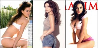 49 Hottest Emmanuelle Vaugier Big Butt Pictures Will Leave You Stunned By Her Sexiness