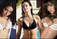 49 Hottest Emmanuelle Vaugier Bikini Pictures Of Which Will Cause You ToTurn Out To Be Captivated With Her Alluring Body