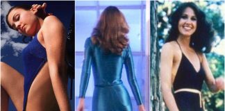 49 Hottest Erin Gray Big Butt Pictures Which Are Incredibly Bewitching