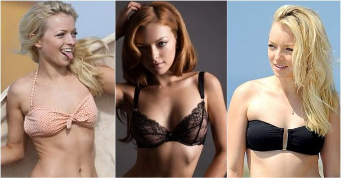 49 Hottest Francesca Eastwood Bikini Pictures Are Going To Perk You Up
