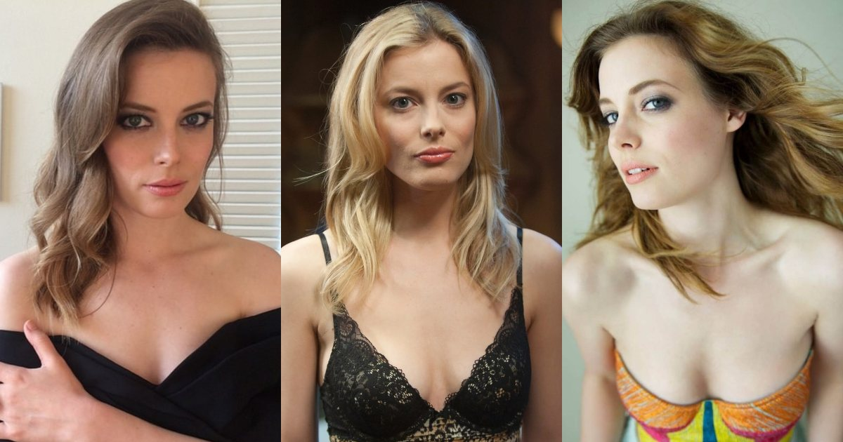 49 Hottest Gillian Jacobs Big Boobs Pictures Which Will Leave You