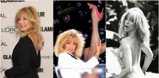 49 Hottest Goldie Hawn Big Butt Pictures Are Really Epic