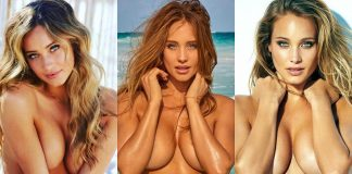 49 Hottest Hannah Jeter Big Boobs Pictures Uncover Her Awesome Body