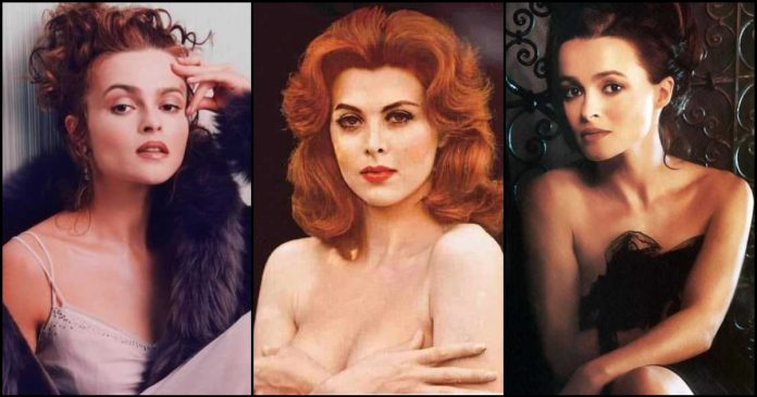 49 Hottest Helena Bonham Carter Bikini Pictures Which Will Make You Slobber For Her