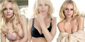 49 Hottest Helena Mattsson Big Boobs Pictures Will Leave You StunnedBy Her Sexiness