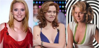 49 Hottest Hilarie Burton Bikini pictures Exhibit That She Is As Hot As Anybody May Envision