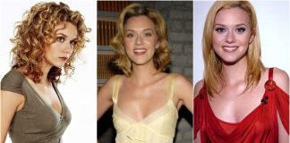 49 Hottest Hilarie Burton Boobs pictures That Are Essentially Perfect