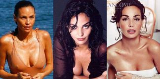 49 Hottest Inés Sastre Big Boobs Pictures Which Will Cause You ToSurrender To Her Inexplicable Beauty
