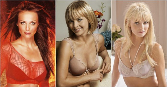 49 Hottest Izabella Scorupco Boobs pictures Are Going To Liven You Up