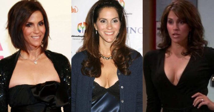 49 Hottest Jami Gertz Big Boobs Pictures Which Will Make You Feel Arousing