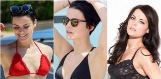 49 Hottest Jamie Alexander Bikini Pictures Will Spellbind You With Her Dazzling Body