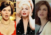 49 Hottest Jeanne Tripplehorn Bikini Pictures Which Will Shake Your Reality