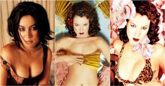 49 Hottest Jennifer Tilly Bikini pictures Will Make You Gaze The Screen For Quite A Long Time