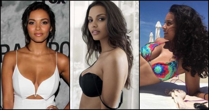 49 Hottest Jessica Lucas Bikini Pictures Are Hot As Hellfire