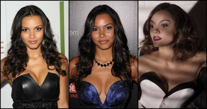 49 Hottest Jessica Lucas Boobs Pictures Showcase Her As A Capable Entertainer