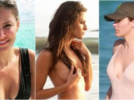 49 Hottest Jill Wagner Boobs pictures Will Spellbind You With Her Dazzling Body