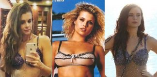 49 Hottest Joanna García Bikini Pictures Reveal Her Lofty And Attractive Physique