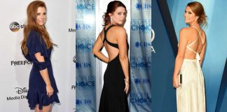 49 Hottest Joanna Garcia Big Butt Pictures That Will Make Your Heart Pound For Her