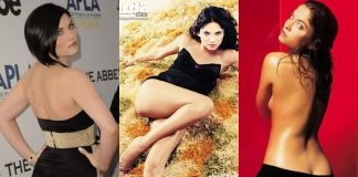 49 Hottest Jodi Lyn O'Keefe Big Butt Pictures Are An Embodiment Of Greatness