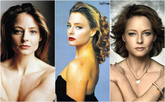 49 Hottest Jodie Foster Big Boobs Pictures Will Make You Gaze The Screen For Quite A Long Time