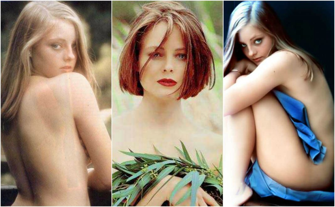 Jodie Foster Butt Ass Naked Ex Girlfriend Photos
