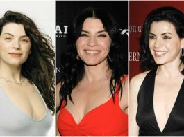 49 Hottest Julianna Margulies Big Boobs Pictures That Will Make Your Heart Pound For Her