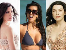 49 Hottest Julianna Margulies Bikini Pictures That Are Sure To Make You Her Most Prominent Admirer