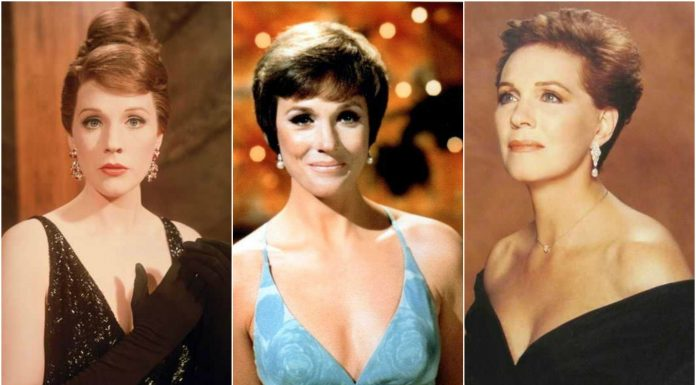 49 Hottest Julie Andrews Bikini Pictures Which Will Cause You To Turn Out To Be Captivated With Her Alluring Body