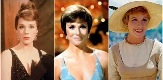 49 Hottest Julie Andrews Hot Pictures Are Genuinely Spellbinding And Awesome